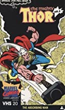 The Mighty Thor Vol. 2: The Absorbing Man (Marvel Comics Video Library #20)