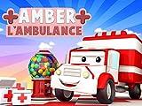 Amber l'Ambulance