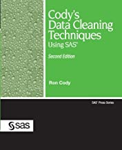 Cody's Data Cleaning Techniques Using SAS, Second Edition (SAS Press)