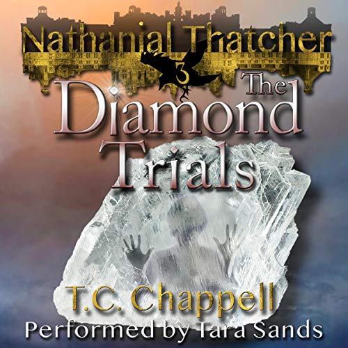 The Diamond Trials Titelbild