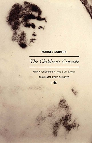 The Children's Crusade (WAKEFIELD PRESS)