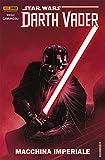Darth Vader. Star Wars: 1
