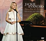 Songtexte von Jackie Evancho - Dream With Me in Concert