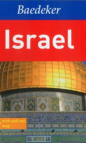 Baedeker Israel