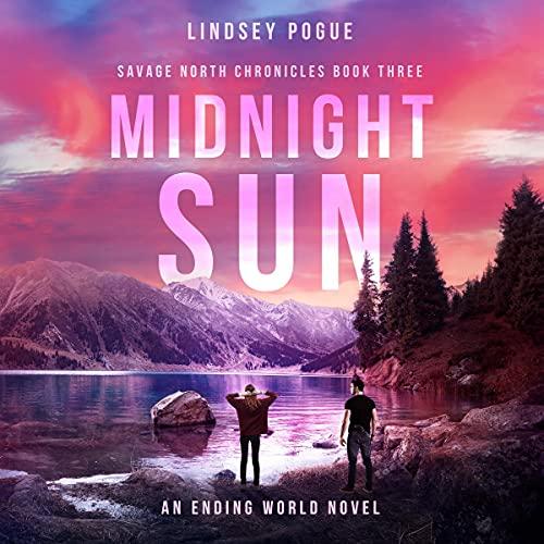 Midnight Sun Titelbild