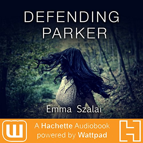 Defending Parker cover art