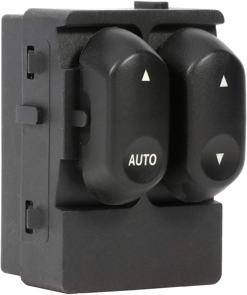 Power Window Switch Fits For 2002-07 F-ord F250 Super Duty Truck