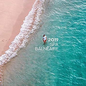 2019 Spa balnéaire: Massage, relaxation, bien-être, yoga