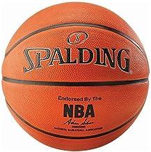 Spalding NBA Silver Outdoor basketbal