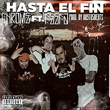 Hasta El Fin (feat. Feefa)