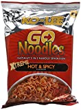 Ko-Lee Xtreme Hot & Spicy Go Instant Noodles, 85 g, Pack of 24
