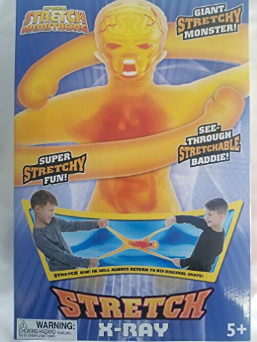 Stretch Original Large Armstrong X-Ray | Action Figure 12' 06777 | Stretchy Children's Toy