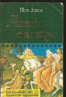 Amado Enemigo (Spanish Edition)