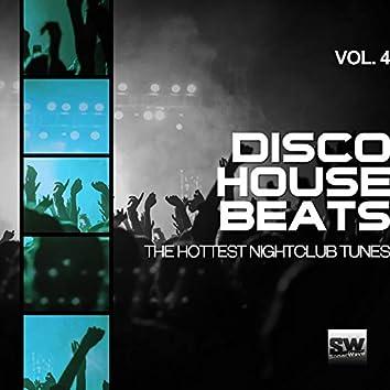 Disco House Beats, Vol. 4 (The Hottest Nightclub Tunes)
