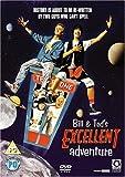 Bill & Ted's Excellent Adventure [Edizione: Regno Unito]