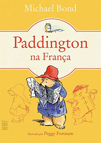 Paddington - Na França