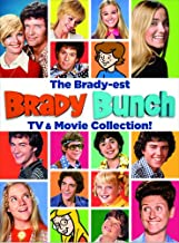 The Brady Bunch: 50th Anniversary TV & Movie Collection