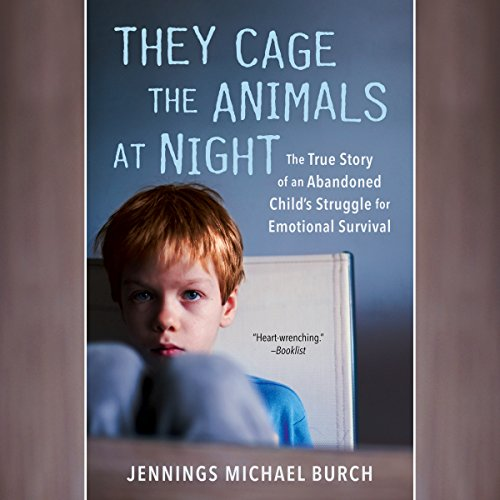 They Cage the Animals at Night cover art