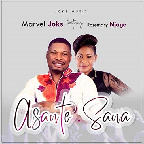 Asante - Sana (feat. Rosemary Njage)