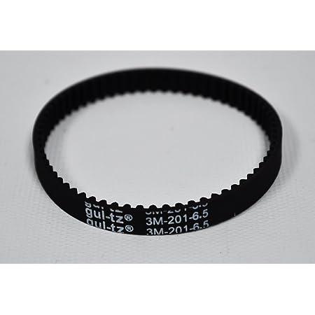 for Hoover Velocity VL81VL01 VL81VL VL81 VL01 Vacuum Cleaner Belt 3M-201-6.5 2