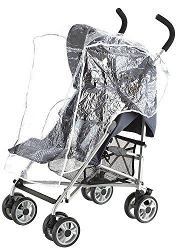 Baby Elegance Housse de protection contre la pluie