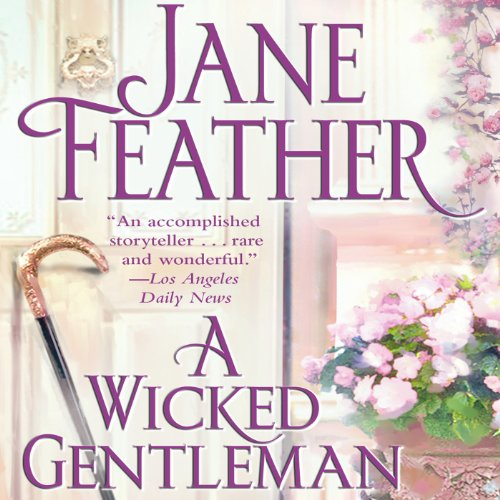 A Wicked Gentleman cover art