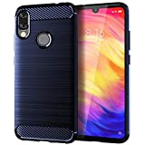 KABIOU Phone Case For Xiaomi Redmi Note 7 8 6 Pro 5 9S 6A