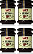 Best felix lingonberry preserves Reviews