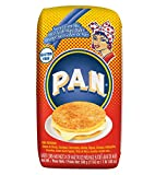 P.A.N. Sweet Corn Mix – Gluten Free and Kosher Mixture for Cachapas, 500 Grams...