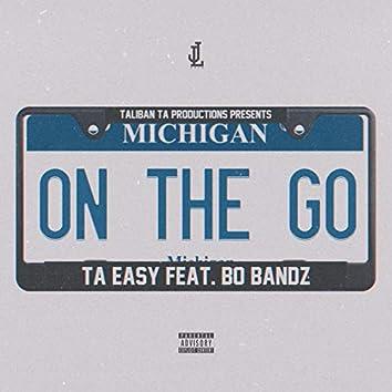 On the Go (feat. Bo Bandz)