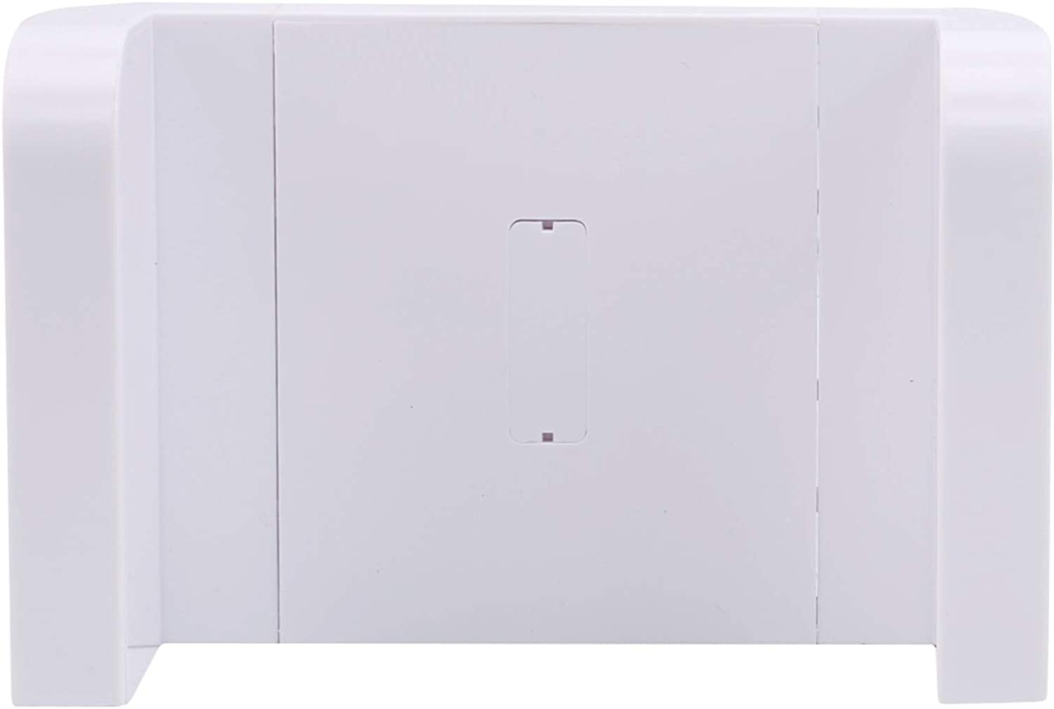 Atmneris Plastic Max Sale price 54% OFF Floating Shelf Adhesive Wall Mounted Self