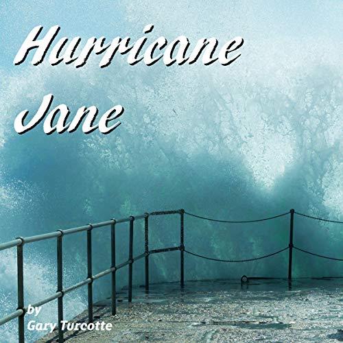 Hurricane Jane cover art