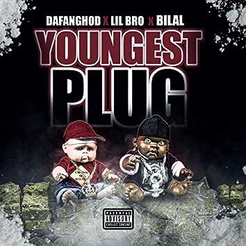 Youngest Plug (feat. Lil Bro & Bilal Sg)
