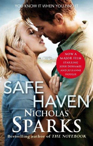 Safe Haven (English Edition)