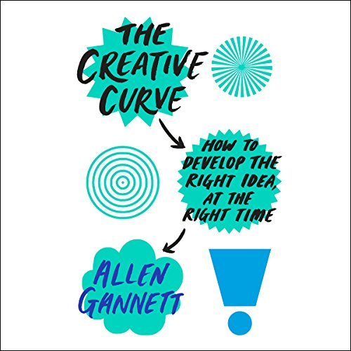 The Creative Curve Titelbild