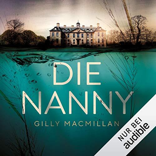 Die Nanny Titelbild