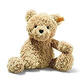 Steiff 113505 Soft Cuddly Friends Jimmy Teddybär Bär, Hellbraun