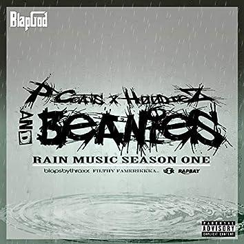 Pcoats, Hoodies and Beanies (Rain Music Season One)
