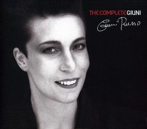 Complete Giuni (3 CD)