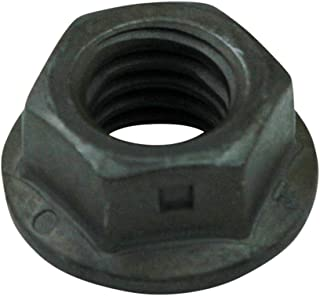 Husqvarna 532409148 NUT.HEX.Flange.3/8-16.LO(3 2) Outdoor Products Spare Part