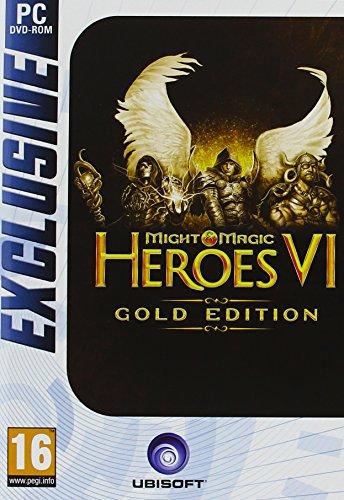 Might & Magic: Heroes 6 Gold Edition (Ubi X) [AT-PEGI]