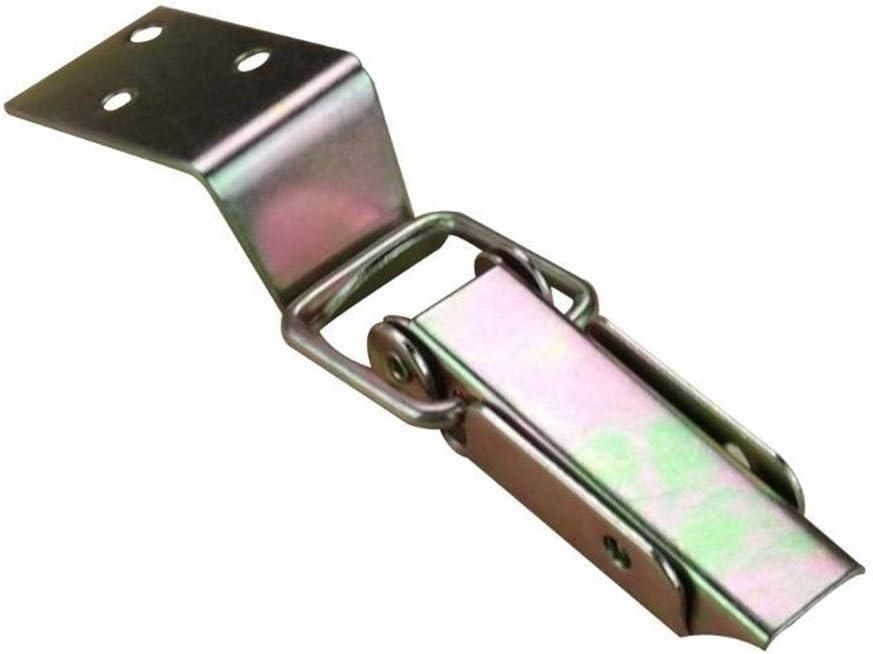 JUN-STORE CMM-Y Wooden Sale price Box Catch Clasp B Hasp Max 64% OFF Lock Latch Jewelry