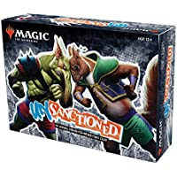 Magic: The Gathering Unsanctioned Card Game