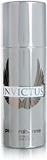 Paco Rabanne Invictus Men's Deodorant Spray - 150 ml