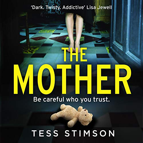 The Mother cover art