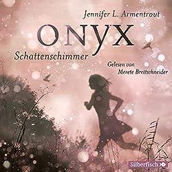"""Onyx """"Onyx – Schattenschimmer"""" von Jennifer L. Armentrout"""