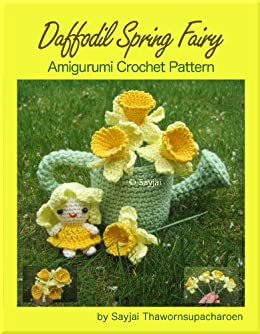 Amigurumi Crochet How to knit amigurumi flower, crochet, crochet ...   334x260