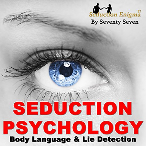 Seduction Psychology Titelbild