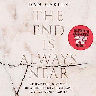 Page de couverture de The End Is Always Near