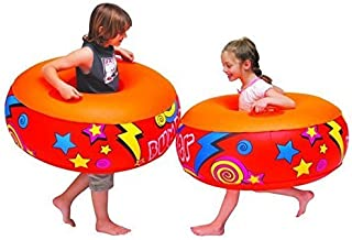 Inflatable Body Bumpers Set of 2 Giant 36